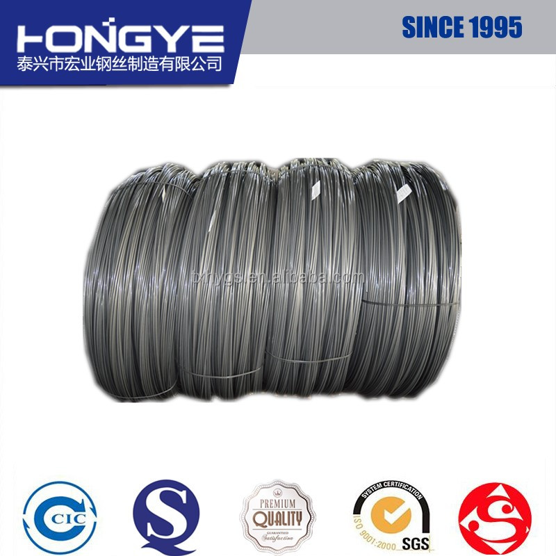 DIN 17223 Hot Sale 0 Gauge Wire wholesale For Sale