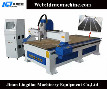 Furniture production line making machine/ 3d cnc wood router / wood cnc router price