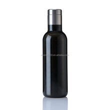 Stainless Steel Vacuum Insulated Double Wall Barrel Style Growler