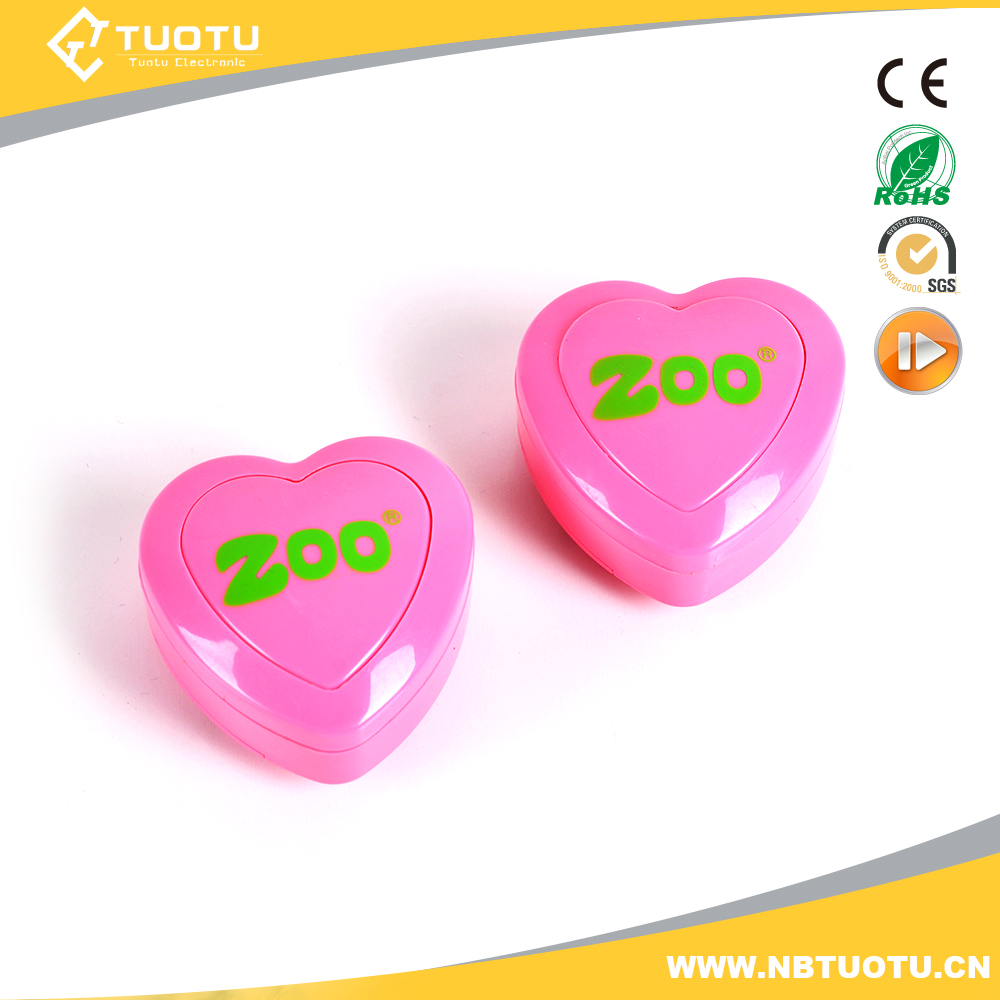 Voice recording ic chip for plush toy