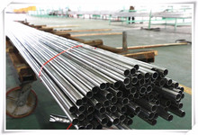 ISO Certification and 400 Series GB ASTM JIS standard stainless steel pipe &tube 18