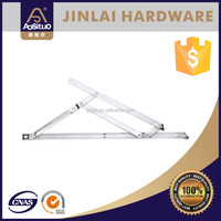 UPVC Window Hinges Friction Stay Top Hung, Casement Window Stay