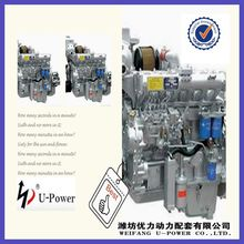 TOP QUALITY! WEICHAI marine diesel engines IN FAVORABLE PRICE withCCS