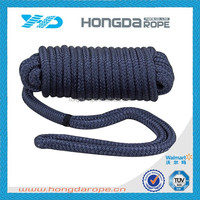 Professional Marine Supplies Double Braided Polyester