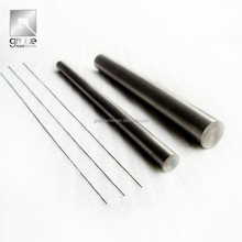 Astm B777 pure tungsten rod/bar