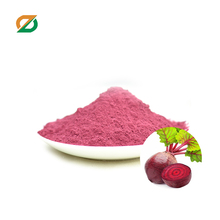 Dehydrate red beetroot organic extract beet juice powder