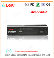 Vietnam Hot Selling DVB T2 MPEG-4 HD Decoder