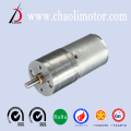 25mm gear Box DC Spur Gear Motor CL-G25-R370 For Flap Barrier Gate And ATM Banking Machine