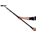 photography equipment telescopic microphone camera boom pole extend able pole