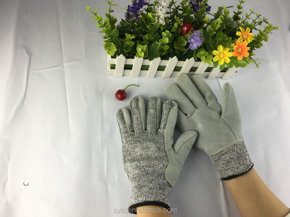 Nitrile Coated Electrical Safety Hand Gloves