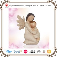 2016 indoor famous little angel statues