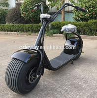 2 wheel Big power electric scooter Motorcycle electric mobility scooter 60v