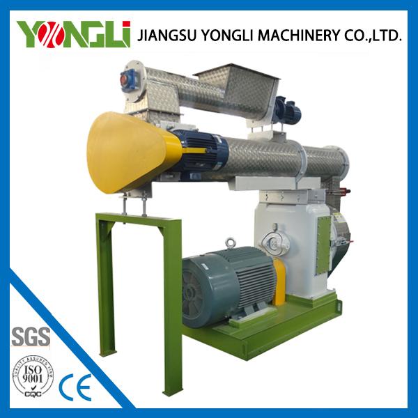 Machine A Granule De Bois - De haute qualité machineà granulés de bois Presse de tourteauà bois ID de produit 500004246045