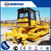 small bulldozer HBXG SD6G bulldozer for sale
