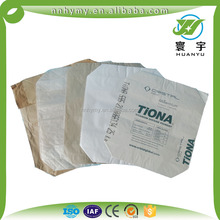 China plastic bag manufacturers in kuala lumpur for pp woven valve bag