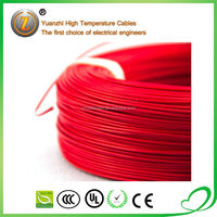 flexible core fep teflon covered wire