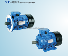 Y2 high torque small electric motors