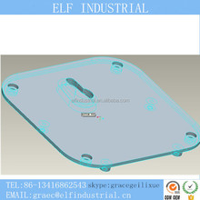 Alibaba best sellers china factory precision plastic mold industrial safety drawings