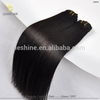 Alibaba Hot Products Private Label Full Cuticle Shedding Free eurasian straight hair