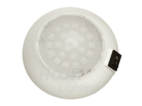 4.5 inch LED Surface Mount Accent Light led dome light use in boat and rv