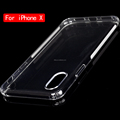 DFIFAN 2018 Smartphone Accessories Slip Proof for Apple iphone x case Soft TPU case for Iphone x wholesale smartphone case