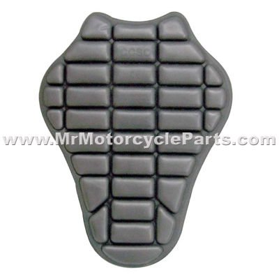 5033855 Motorcycle Jacket Back Protector