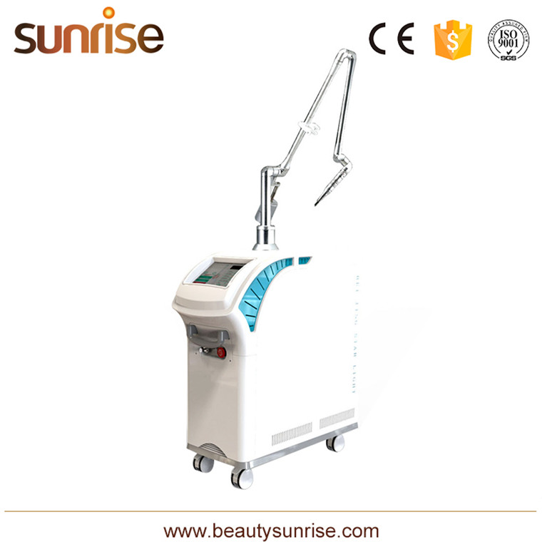 Vertical nd yag laser 532/1064nm <strong>q</strong> switched ruby laser permanent tattoo removal for all skin type