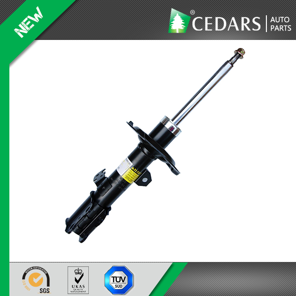 Korea Car Shock Absorber with ISO/TS 16949