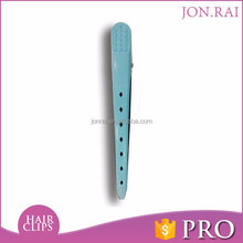 Good quality New Style Shark Hair Clip Half Aluminium Hairdressing Salon
