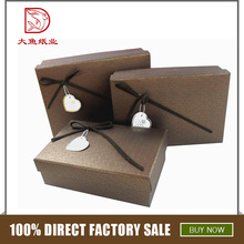 Hot sale custom made cheap corrugated custom packaging gift box