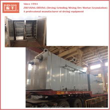 CT-C Hot air circulation industrial fruit tray dryer/ginger drying machine/ginger dryer