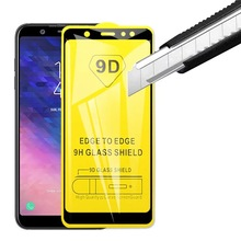 9D full glue protective glass for Huawei Enjoy 20 PRO <strong>Z</strong> 5G <strong>10</strong> PLUS 10E 10S 9 PLUS 9E 7s 7 8 Plus tempered glass screen protector