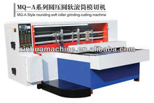 Top Sale corrugated rotary die cutting machinery/ automatic rotary die cutter