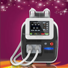 Home Photo Epilasyon Hair Removal Machine IPL SHR Hear Remover