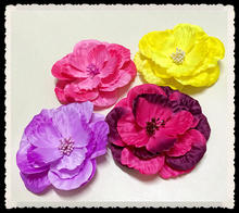High quality pink artifical handmade purple flowers and plants for home decoration Sold On Alibaba