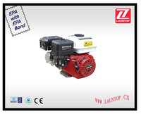 13hp & 389cc air cooled small gasoline engine LT390 for sale