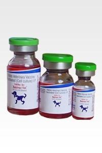 Vacuna de la rabia