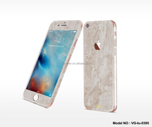 Chinese supplier removable vinyl mobile phone skins for iphone 6s
