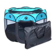 Summer Foldable Waterproof Durable Pet Tent Dog Bed Waterproof Pet Tent