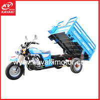 cheap Strong electric bicycle / gas tricycle 150CC made in China