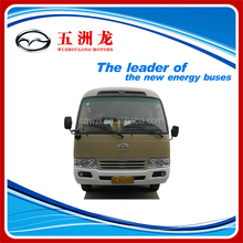 19 seats mini toyota coster bus