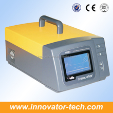 Automatic car truck portable gas detection with CE IT584
