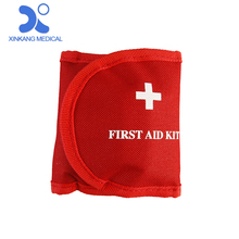 Auto first aid kit / Roadside emergency set / Emergency car kits