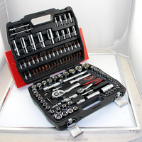 108pc Socket Tool Set Automotive Tools