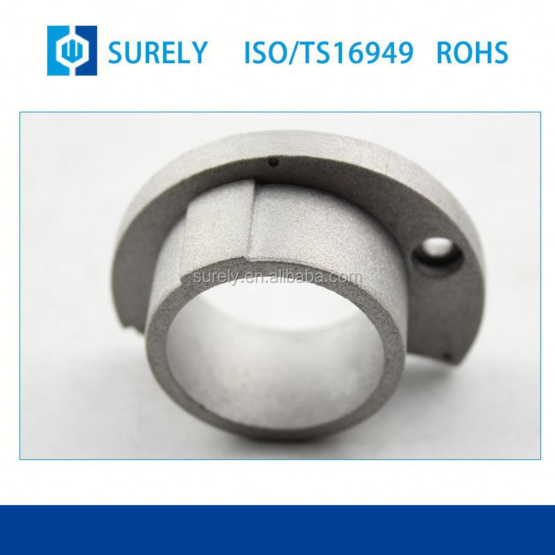 New Popular Quality assurance Surely OEM Stainless Steel custom made 6061 cnc machined anodized aluminum parts