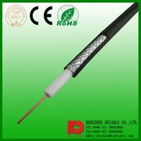 coaxial cable mini rg6 coaxial cable