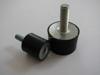 Customized Auto Rubber Vibration Damper/Natural Rubber Damper