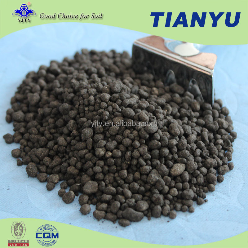 plant and soil food organic fertilizer humic acid crystal