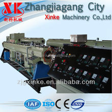 high output ppr pipe extrusion line