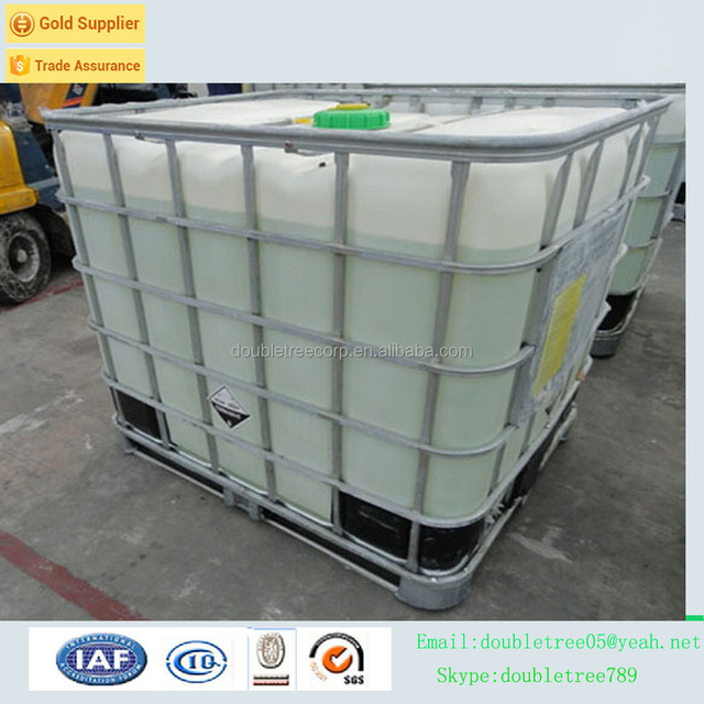 Detergemt grade hydrogen peroxide H2O2 50%